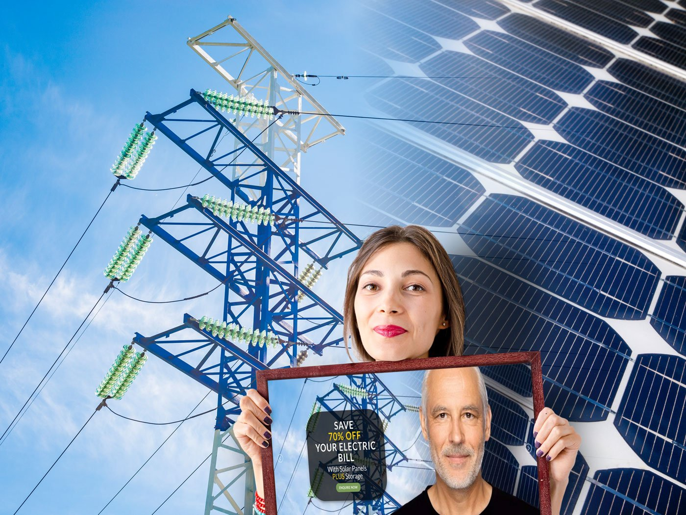 the solar people solar and battery storage