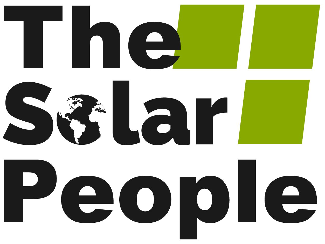 The Solar People Logo